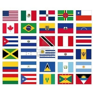 Can you guest the countries?